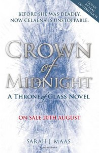 Throne of Glass II - Sarah J. Maas