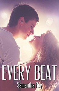 Every Beat - Samantha Rey