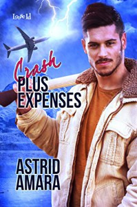 Crash Plus Expenses - Astrid Amara