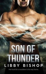 Son of Thunder - Libby Bishop
