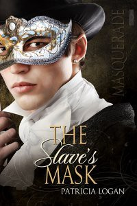 The Slave's Mask - Patricia Logan