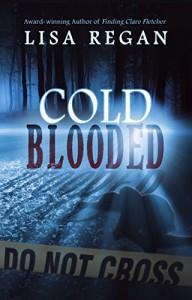 Cold-Blooded - Lisa Regan