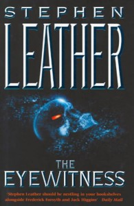 Eyewitness - Stephen Leather