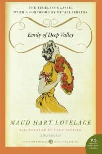 Emily of Deep Valley: A Deep Valley Book - Maud Hart Lovelace, Vera Neville