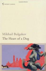 The Heart of a Dog - Mikhail Bulgakov, Michael Glenny