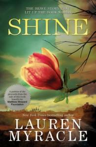 Shine - Lauren Myracle