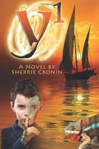 y1 - Sherrie Cronin