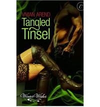 Tangled Tinsel - Vivian Arend
