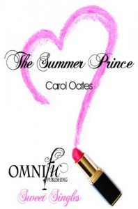The Summer Prince - Carol Oates