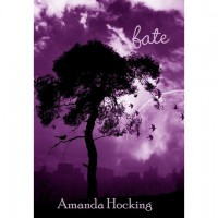Fate (My Blood Approves, #2) - Amanda Hocking