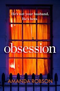 Obsession - Amanda Robson