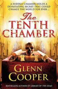 The Tenth Chamber - Glenn Cooper