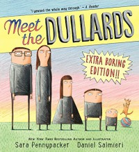 Meet the Dullards - Sara Pennypacker, Daniel Salmieri