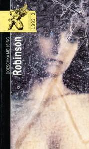 Robinson - Doeschka Meijsing
