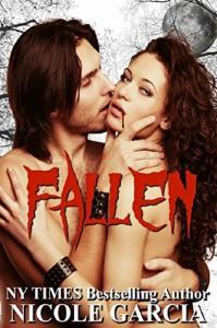 Fallen - Nicole Garcia