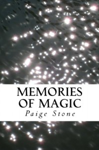 Memories of Magic - Paige Stone