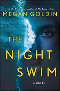 The Night Swim - Megan Goldin
