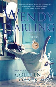 Stars (Wendy Darling #1) - Colleen Oakes