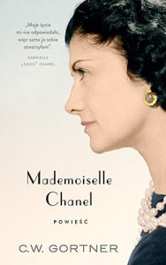 Mademoiselle Chanel - Christopher W. Gortner