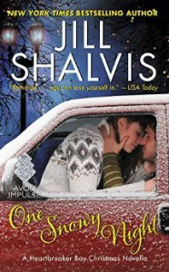 One Snowy Night - Jill Shalvis