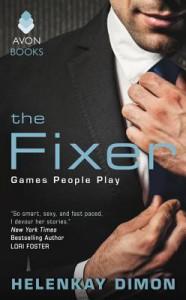 The Fixer - HelenKay Dimon