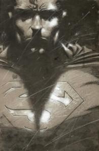 Superman Last Son HC (Superman Limited Gns (DC Comics R)) - Geoff Johns;Richard Donner