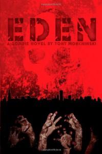 Eden - Tommy Arlin, Tony Monchinski