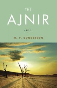 The Ajnir - M P Gunderson