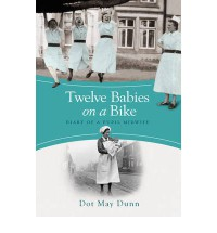 Twelve Babies on a Bike - Dot May Dunn