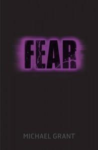 Fear  - Michael  Grant