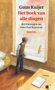 Het boek van alle dingen / druk 5 - Guus Kuijer