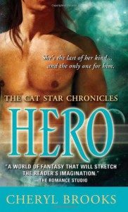 Hero  - Cheryl Brooks