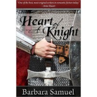 Heart of a Knight - Barbara Samuel