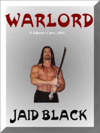 Warlord - Jaid Black