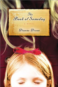 The Book of Someday - Dianne Dixon