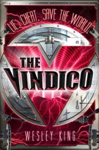 The Vindico - Wesley King