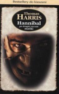 Hannibal po drugiej stronie maski - Thomas Harris