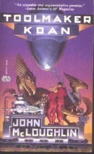 Toolmaker Koan - John McLoughlin