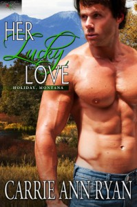 Her Lucky Love - Carrie Ann Ryan