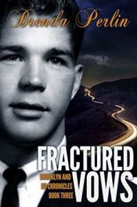 Fractured Vows - Brenda Perlin