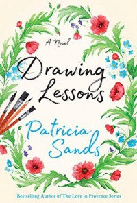 Drawing Lessons - Patricia Sands