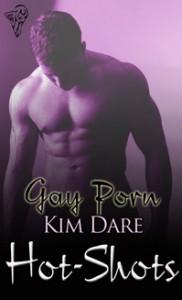 Gay Porn (G-A-Y #12.5) - Kim Dare