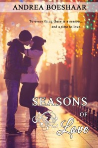 Seasons of Love - Andrea Boeshaar