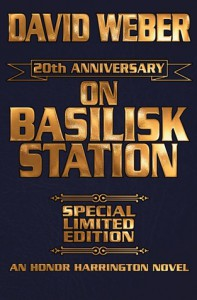 On Basilisk Station 20th Anniversary - David Weber