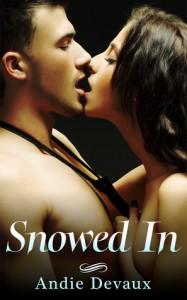 Snowed In - Andie Devaux