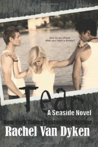 Tear: A Seaside Novel (Volume 1) - Rachel Van Dyken