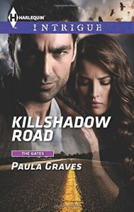 Killshadow Road (The Gates) - Paula Graves