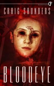 Bloodeye - Craig Saunders