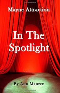 In the Spotlight - Ann Mauren