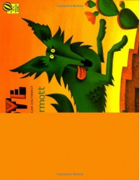 Coyote: A Trickster Tale from the American Southwest - Gerald McDermott